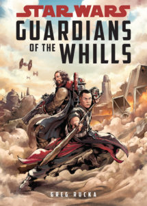Guardians of the Whills (02.05.2017)