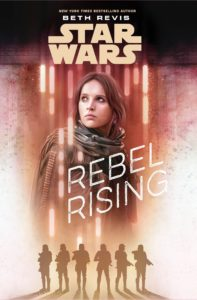 Rebel Rising (02.05.2017)