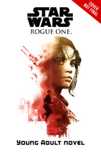 Rogue One: Young Adult Novel (02.05.2017)
