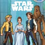 World of Reading: Star Wars Listen Along (06.09.2016)