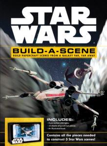Star Wars: Build-A-Scene (2016)