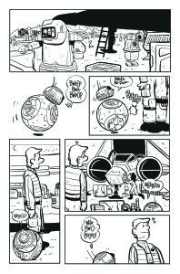 BB-8 - Vorschauseite 1