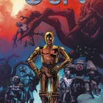 Star Wars Special: C-3PO #1 (Reilly Brown Variant Cover) (13.04.2016)
