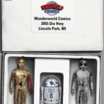Star Wars Special: C-3PO #1 (John Tyler Christopher Wonderworld Variant Cover) (13.04.2016)