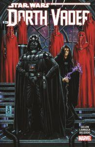 Darth Vader Volume 2 (28.02.2017)
