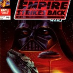 The Empire Strikes Back Monthly #154 (Februar 1982)