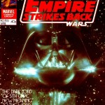 The Empire Strikes Back Monthly #155 (April 1982)