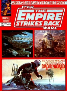 The Empire Strikes Back Monthly #156 (Mai 1982)