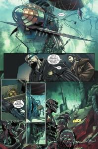 Obi-Wan & Anakin #3 - Vorschauseite 4