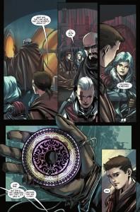 Obi-Wan & Anakin #3 - Vorschauseite 5