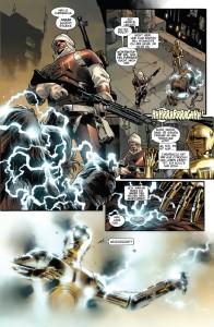 Star Wars #9 - Vorschauseite 2