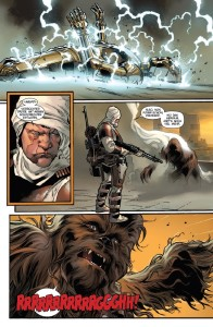 Star Wars #9 - Vorschauseite 3
