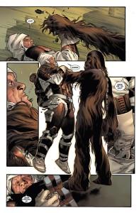 Star Wars #9 - Vorschauseite 5