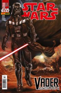Star Wars #13 (24.08.2016)