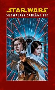 Star Wars: Skywalker schlägt zu! (Limitiertes Hardcover) (26.04.2016)
