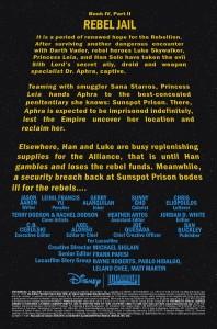 Star Wars #17 - Vorschauseite 1