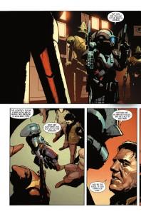 Star Wars #17 - Vorschauseite 4