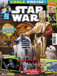Star Wars Magazin #12 (25.05.2016)