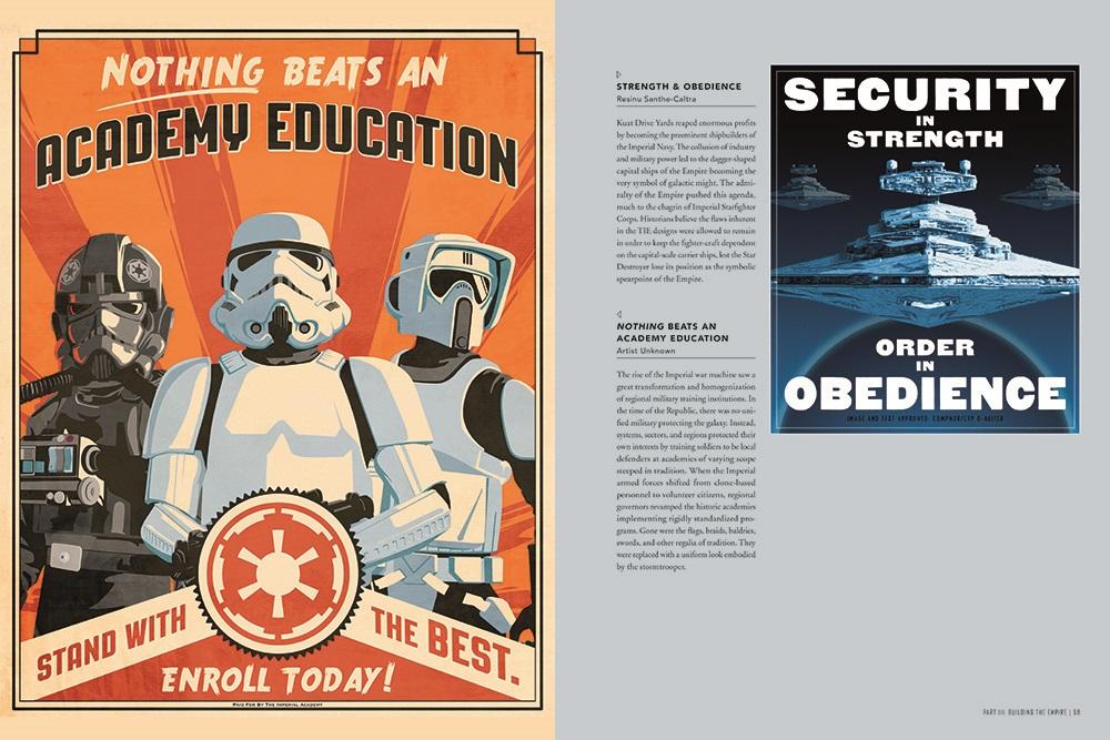 Propaganda - Vorschauseite 3