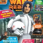 Star Wars Rebels Magazin #18 (11.05.2016)