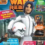 Star Wars Rebels Magazin #18 (11.05.2016)