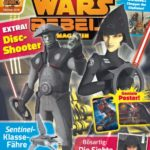 Star Wars Rebels Magazin #23 (28.09.2016)