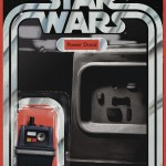 Star Wars #18 (Action Figure Variant Cover) (27.04.2016)