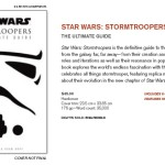 Stormtroopers: The Ultimate Guide