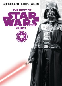 The Best of Star Wars Insider Volume 3 (18.10.2016)