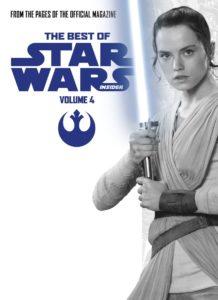 The Best of Star Wars Insider Volume 4 (22.11.2016)