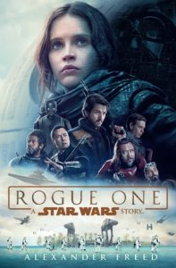Rogue One: A Star Wars Story (03.01.2017)