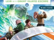 Leia and the Great Island Escape (06.12.2016)