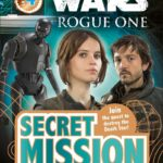 Star Wars: Rogue One (DK Readers Level 4) (16.12.2016)