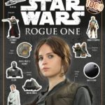 Star Wars: Rogue One: Ultimate Sticker Encyclopedia (16.12.2016)