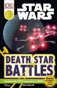 Death Star Battles (DK Readers Level 3) (27.09.2016)