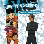Join the Resistance #2 (03.10.2017)