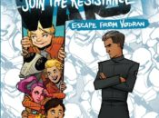 Join the Resistance: Escape from Vodran (03.10.2017)