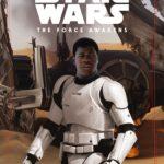 Star Wars: The Force Awakens: Finn's Story (13.09.2016)