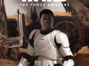 Star Wars: The Force Awakens: Finn's Story (13.09.2016)