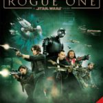 Rogue One: A Star Wars Story: The Official Visual Story Guide (24.01.2017)
