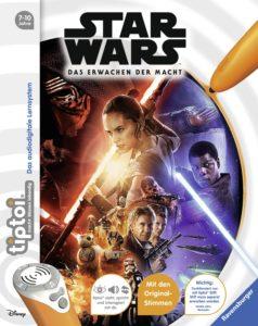 tiptoi: Star Wars: Das Erwachen der Macht (14.10.2016)