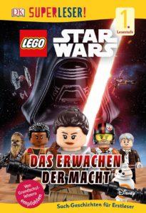 LEGO Star Wars: Das Erwachen der Macht (SUPERLESER! Stufe 1) (27.06.2016)