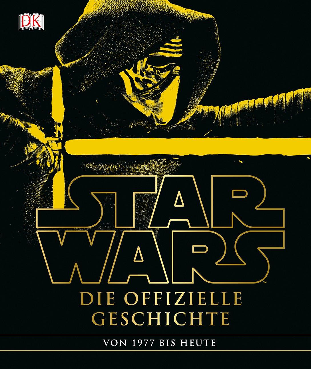 Star Wars Geschichte