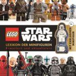 LEGO Star Wars: Lexikon der Minifiguren - Erweitert und aktualisiert (28.10.2016)