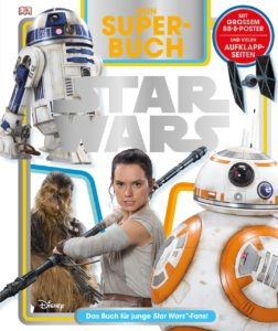 Mein Superbuch Star Wars (28.10.2016)