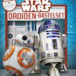 Droiden-Bastelset (27.06.2016)