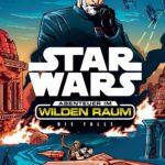 Abenteuer im Wilden Raum 1: Die Falle (14.11.2016)