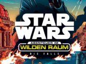 Abenteuer im Wilden Raum 1: Die Falle (17.10.2016)