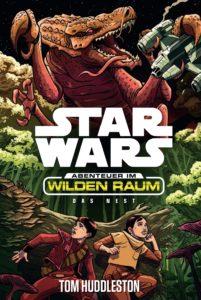 Abenteuer im Wilden Raum 2: Das Nest (14.11.2016)
