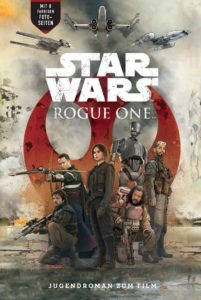 Rogue One: A Star Wars Story (24.04.2017)